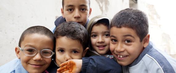 Le réseau Nada veut créer un foyer pour accueillir 200 enfants en situation difficile à Bouchaoui