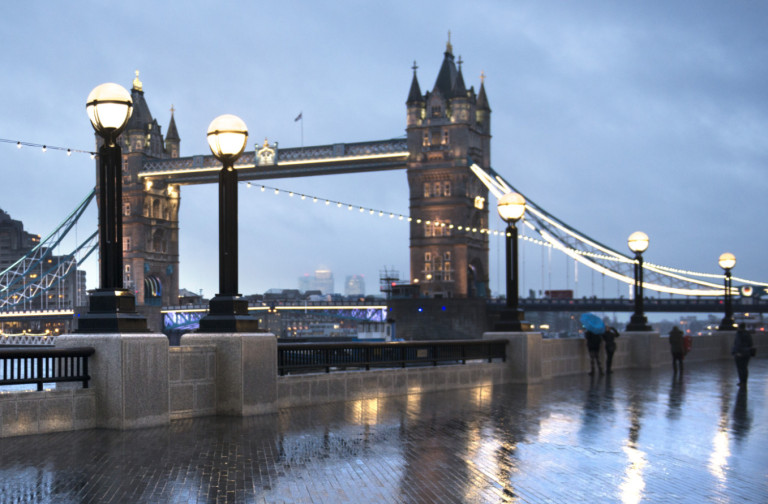 File image of the River Thames