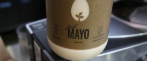 Hampton Creek Mayonnaise