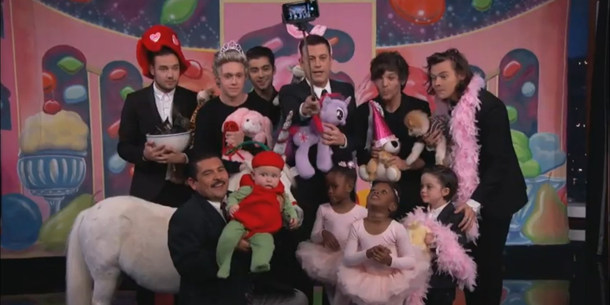 One Direction Meet And Greet Picture Ideas Bigking Keywords And Pictures