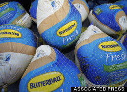 This Thanksgiving, Don't Be Bamboozled by Butterball's 'Humane' Turkeys