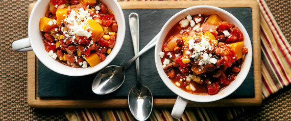 SLOW COOKER WINTER RECIPES