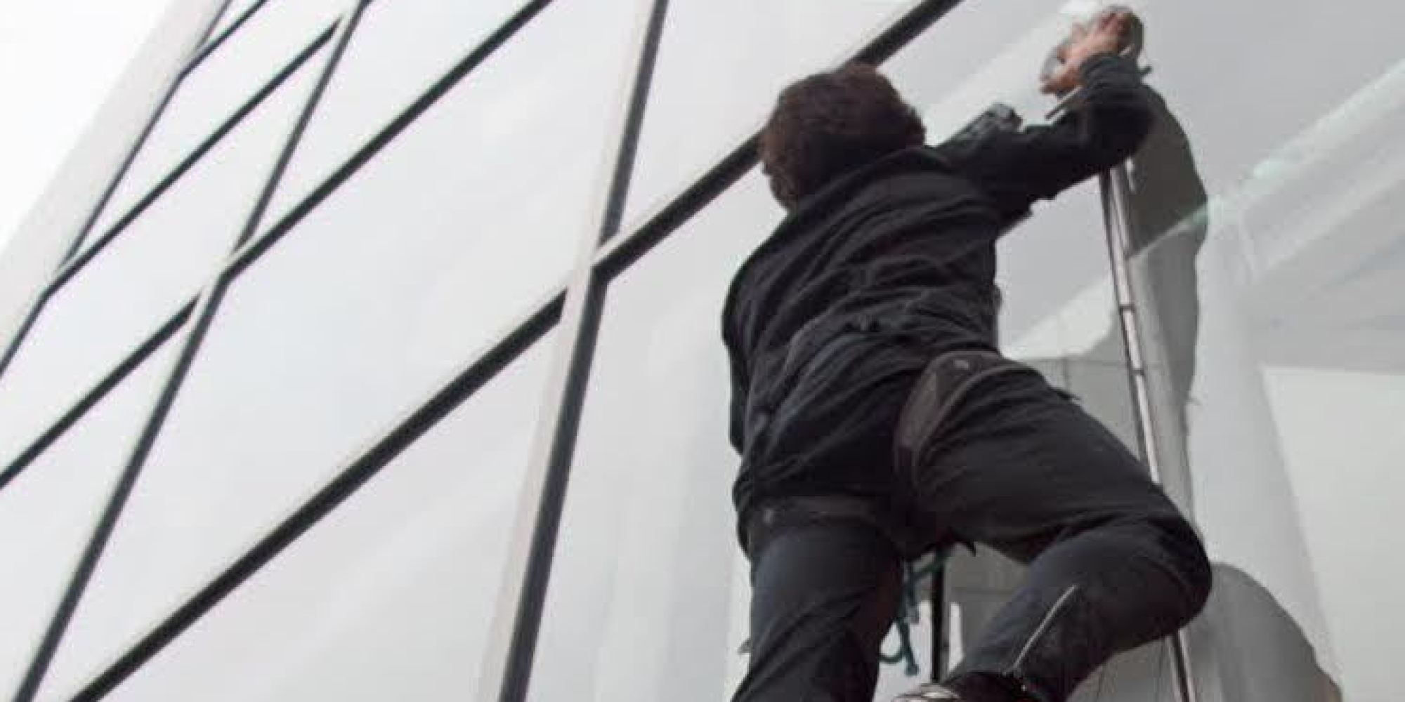 Scientists Figure Out How To Scale Walls Like Spider-Man | HuffPost