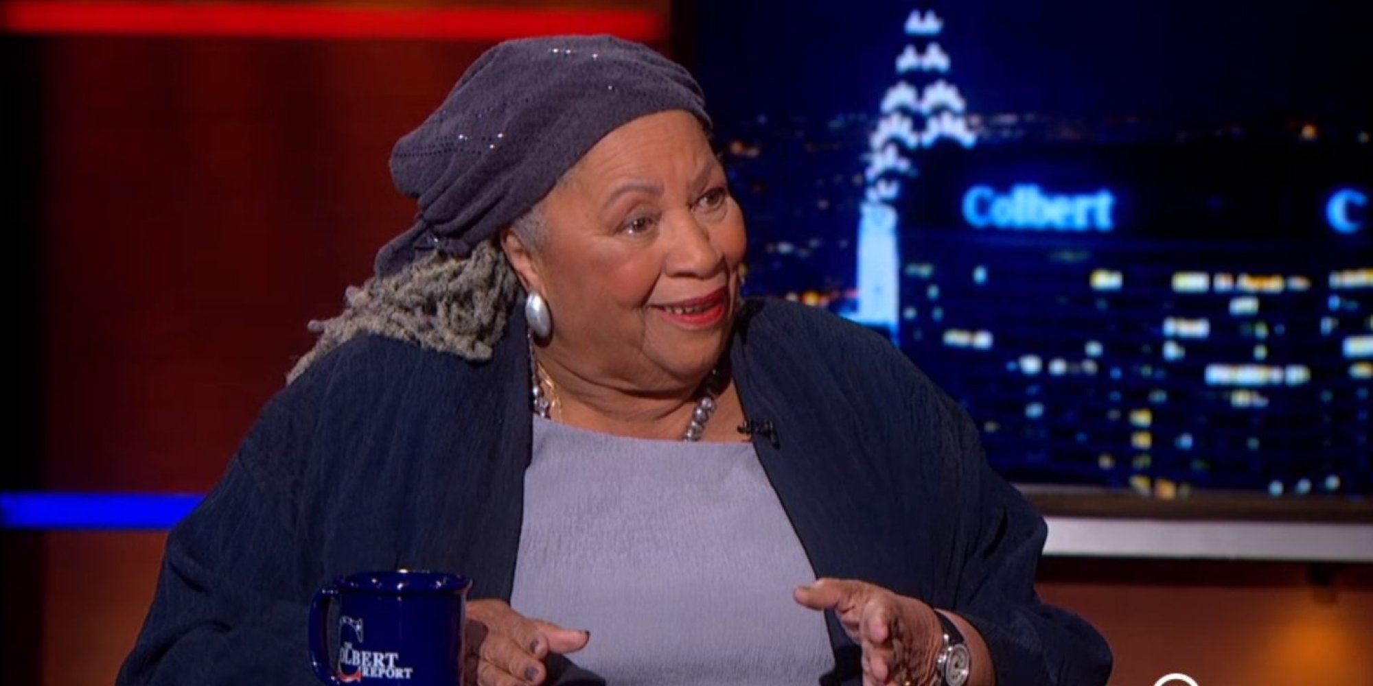 the south in toni morrison Toni morrison was born chloe ardelia wofford in lorain, ohio to working-class parents ramah and george wofford morrison's parents relocated to ohio from the south in order to escape the.