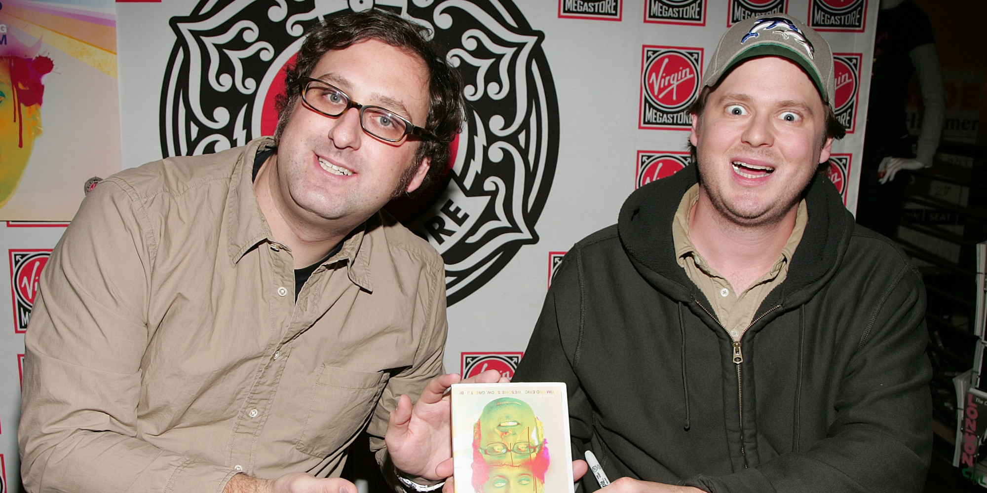 Tim And Eric Awesome Show Gay 70