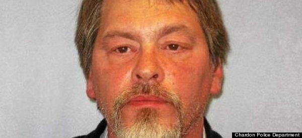 Man Rapes 5-Year-Old Girl, Blames Her For It