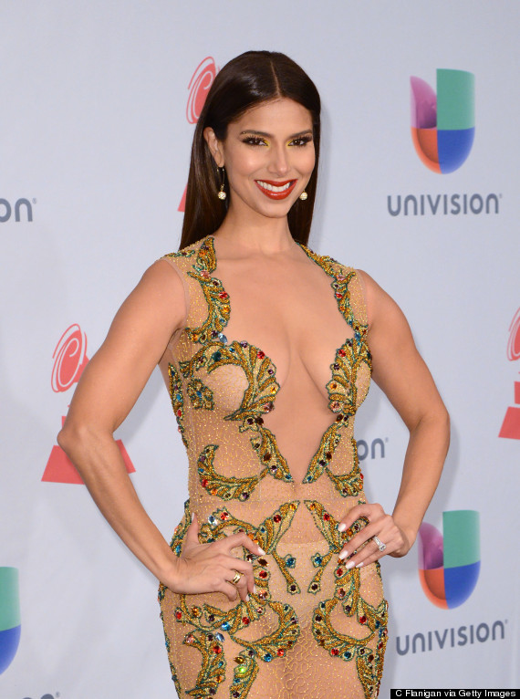 roselyn sanchez facebook