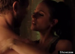 WATCH: 'Lost Girl' Heating Up For Season 5