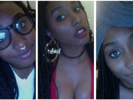 I'm a Black Woman Who Dressed As a Nerd, A Video Girl, And Myself On OKCupid, And Here's What Happened