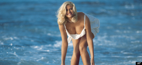 Wikileaks Anna Nicole Smith