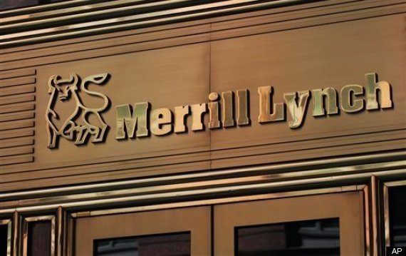 Merrill Bank Of