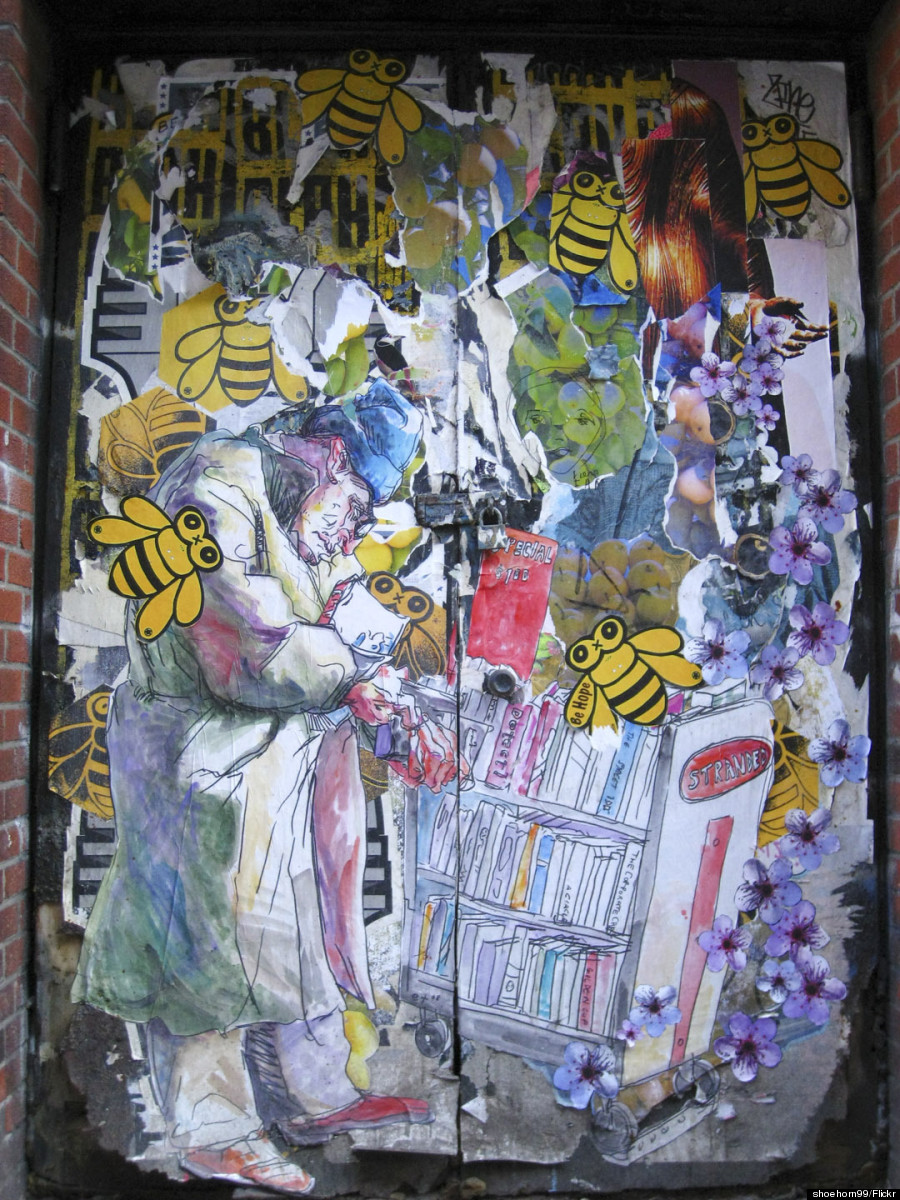 shin shin street art