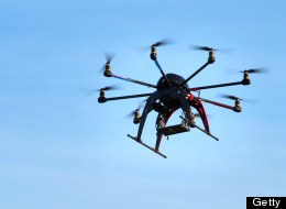 Drone Comes Within Feet Of Plane Landing At JFK