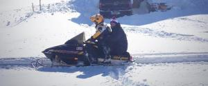 BUFFALO BILLS SNOWMOBILES