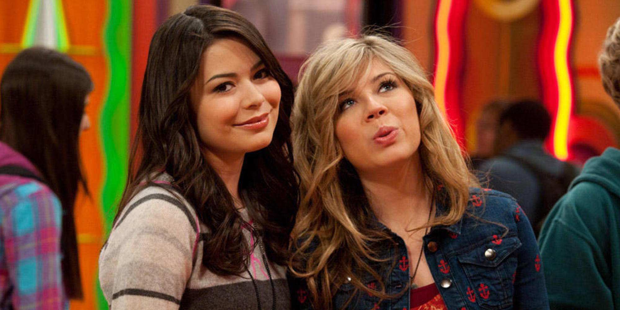 11 Things You Didn T Know About Icarly