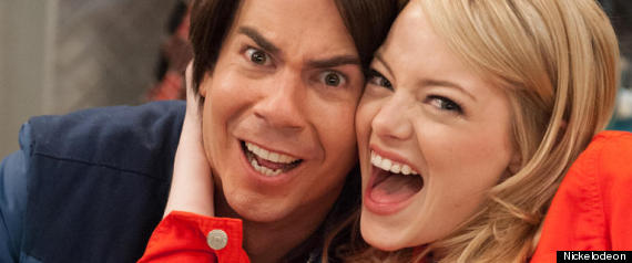 11 Things You Didn't Know About 'iCarly' | HuffPost