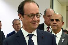 François Hollande | Image: PA