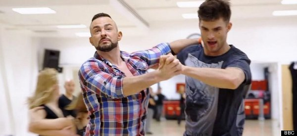 'Strictly' To Show First Ever Same-Sex Couple Dance This Weekend