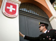 Two Embassies In Rome Hit By Blasts