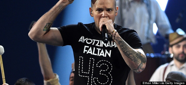 CALLE 13 DENUNCIA INTENTO DE CENSURA EN LATIN GRAMMY