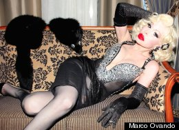 After Dark: Meet Amanda Lepore, Fashion Icon And Nightlife Legend