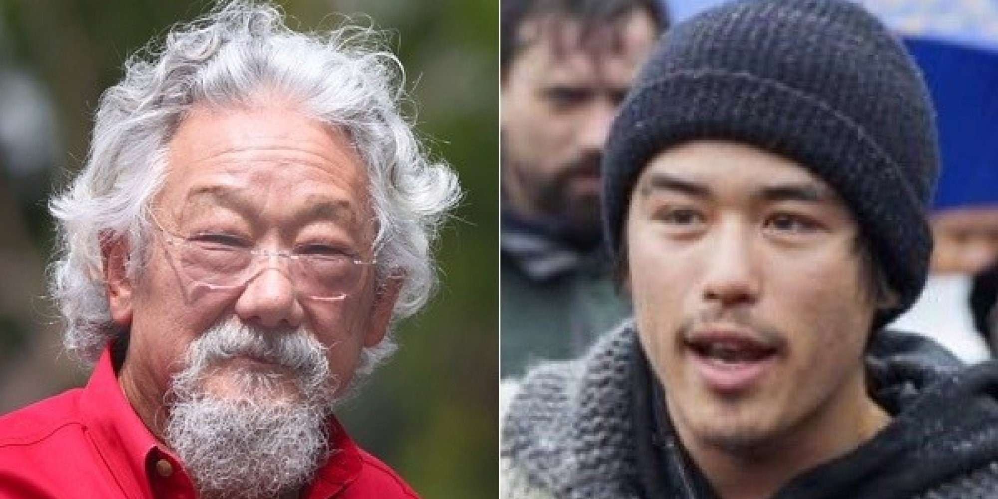 david suzuki s letters to my grandchildren review david suzuki writes letter in support of grandson who was 430