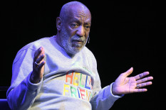 Entertainer Bill Cosby | Bild: PA