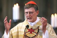 Kardinal Woelki | Bild: PA