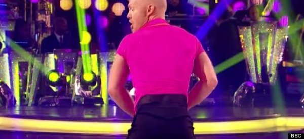 Max Branning Twerking? That's It, We've Officially Seen Everything