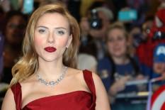 Scarlett Johansson | Image: PA