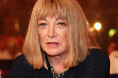 Kellie Maloney | Pic: Getty