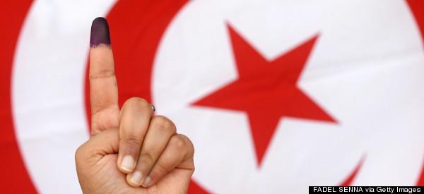 Tunisians Hold Landmark Presidential Election