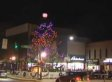 CRAPPY HOLIDAYS: Ugly Christmas Tree Has Town Screaming 'Humbug!'