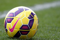 File image of a football | Pic: PA