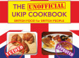 The Ukip Cookbook Is Here To Guide You Through The Foreign Food Minefield