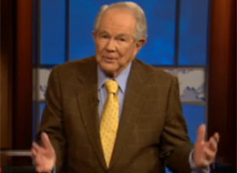 Pat Robertson Blasts Tebow Trade: Says If Manning Got Hurt, 'It Would