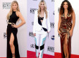 American Music Awards Red Carpet 2014 Was Glamorous And Over The Top, Of Course