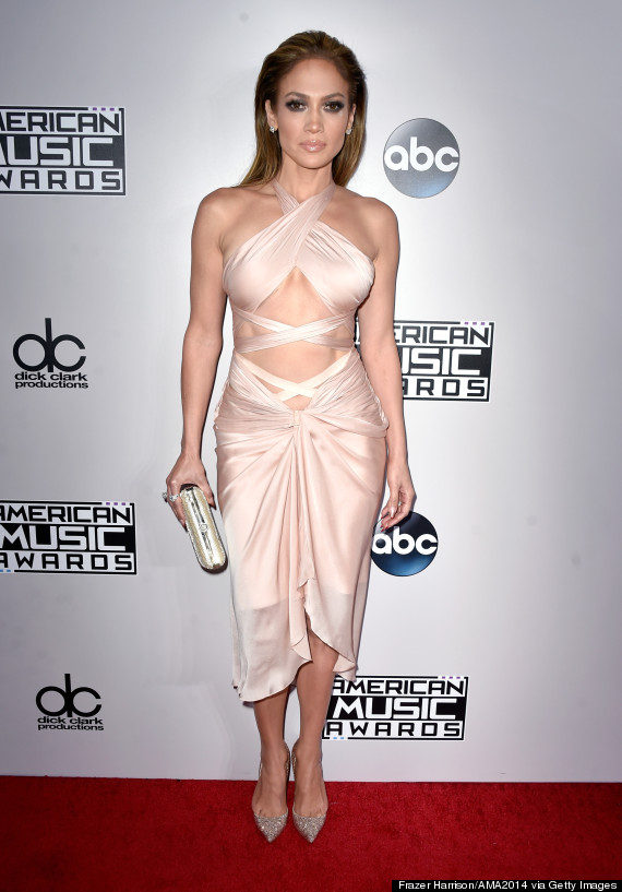 J.Lo Cocktail Dresses with Sleeves