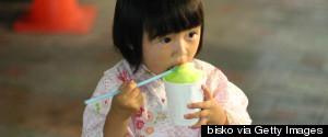 KIDS JAPAN KIMONO