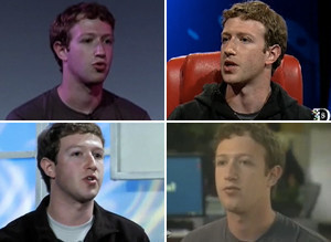 Mark Zuckerberg Privacy