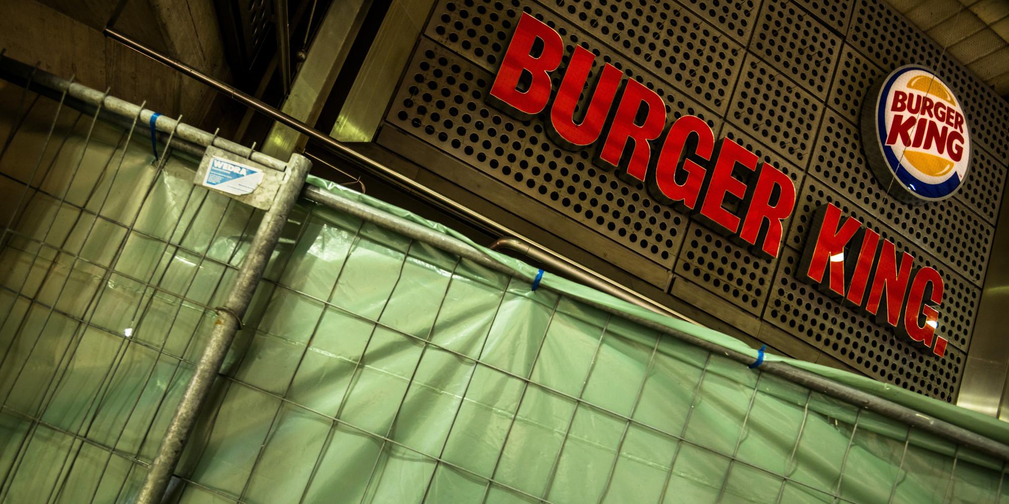 burger king yi ko droht die pleite und 3000. Black Bedroom Furniture Sets. Home Design Ideas