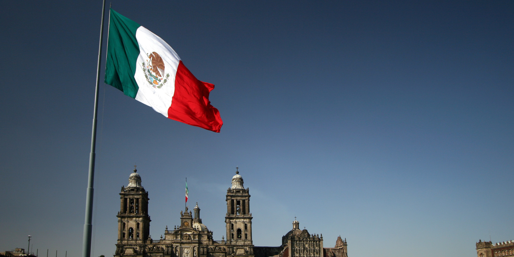Look South: The Real Mexico Story | HuffPost