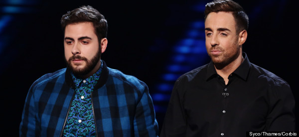 Who Left After 'X Factor' Shock Sing-Off?