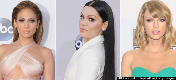 AMAs: Best And Worst Dressed