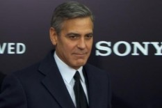 Clooney | Image: Cover Media