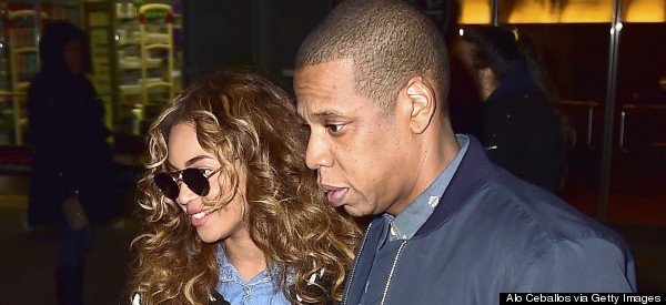 Uni's Description Of Beyonce Course Is Slightly Bizarre - And Has Jay-Z Down As A Pimp