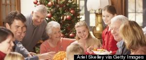 CHRISTMAS INLAWS