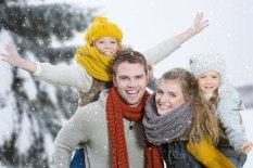 Gesund durch den Winter | Bild: Fotowerk/Fotolia