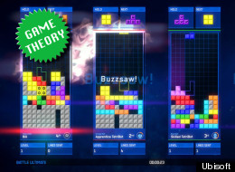 Theory: 'Tetris' Is About Turning 30