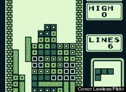 Un studio prévoit tourner un film inspiré du jeu vidéo Tetris